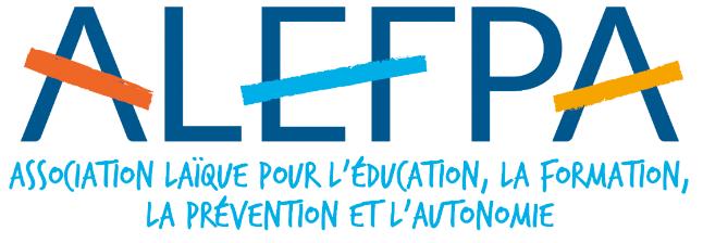 Logo de l'Alefpa